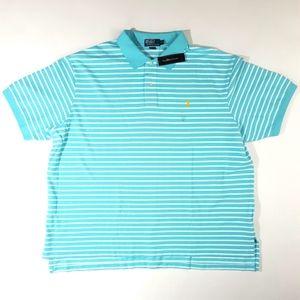 VTG Polo by Ralph Lauren Men's Polo Size:4XB (Big)